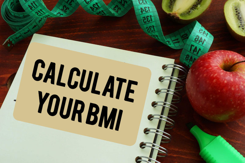 BMI: a great tool to help you maintain your health