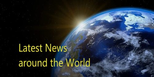 Latest News around the World